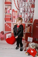 Liane Knack's Avery's Valentines Aio 2 (All in One)