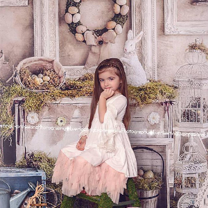 Angel Kissed Spring and Easter Collection