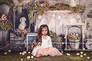 Angel Kissed Spring/Easter Collection