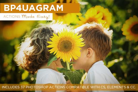 BP4Uagram! Actions Made Easy! - outside site