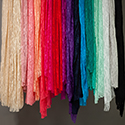 Stretch Lace Fabric Backdrops