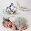 Crowns, Tiaras & Stone Headbands