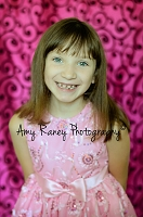 Hot Pink with Black Swirls Fabric Photography Backdrop