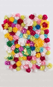 Paper Flowers 55