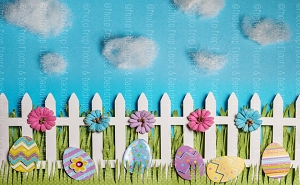 Easter 12 (Horizontal Design)