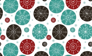 Holiday 676 (Horizontal Design)