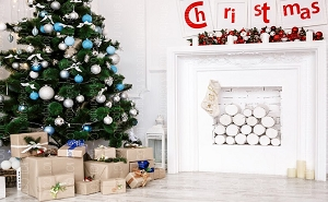 Holiday 695 (Horizontal Design)