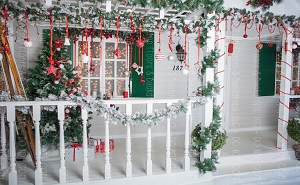 Holiday 853 (Horizontal Design)