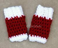 (TP) Holiday Newborn Leggings