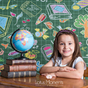 Back to School Backdrops