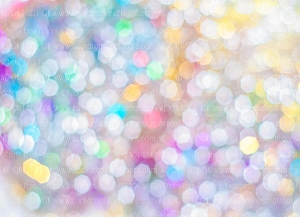 Bokeh 176 (Horizontal Design)