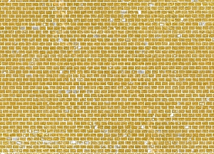 Brick 328 (Horizontal Design)
