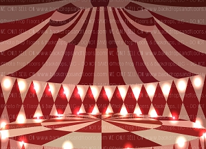 Circus 19 (Horizontal Design)