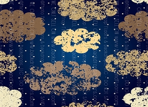 Clouds 18 (Horizontal Design)