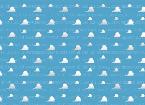Clouds 21 (Horizontal Design)