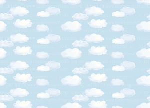 Clouds 22 (Horizontal Design)