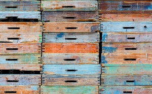 Crates 2 (Horizontal Design)