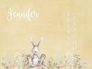 Easter 25 (Horizontal Design)