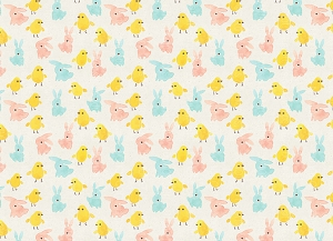 Easter 35 (Horizontal Design)