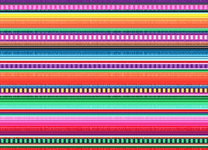 Fiesta 1 (Horizontal Design)