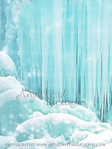 Frozen 2 - 60x80  (Vertical Design)