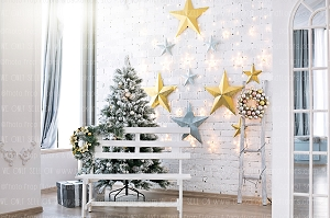 Holiday 1039 (Horizontal Design)