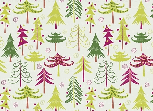 Holiday 1041 (Horizontal Design)