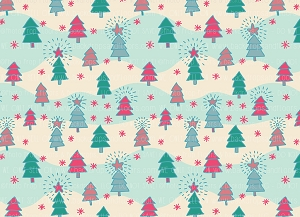 Holiday 1042 (Horizontal Design)