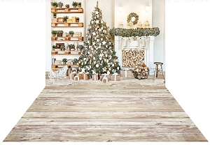 Christmas Combos: Drops + Matching Floor