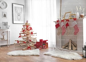 Holiday 1291 (Horizontal Design)