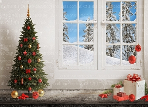 Holiday 1333 (Horizontal Design)