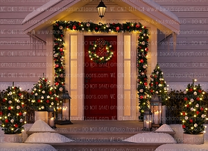Holiday 1391 (Horizontal Design)
