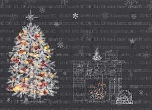 Holiday 1404 (Horizontal Design)