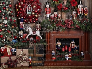 Nuttin Better Then Christmas 2 80x60  (Horizontal Design)