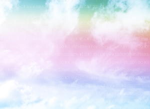 Rainbow 12 (Horizontal Design)
