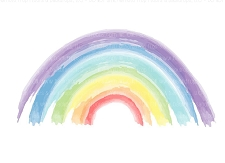 Rainbow 18 (Horizontal Design)