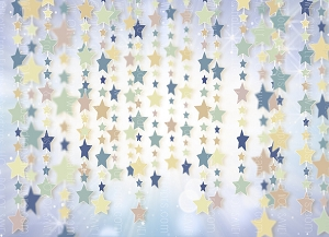 Stars 35 (Horizontal Design)