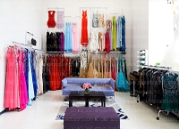 Boutique 1 (Horizontal Design)