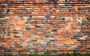 Brick 167 (Horizontal Design)