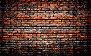 Brick 183 (Horizontal Design)