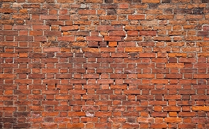 Brick 184 (Horizontal Design)
