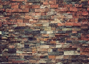 Brick 305 (Horizontal Design)