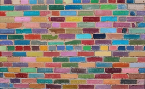 Brick 46 (Horizontal Design)