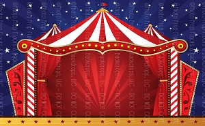 Circus 12 (Horizontal Design)