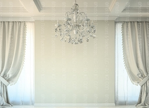 Curtain 8 (Horizontal Design)