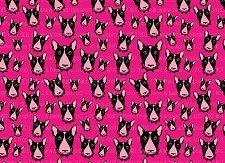Dog Print 11 (Horizontal Design)