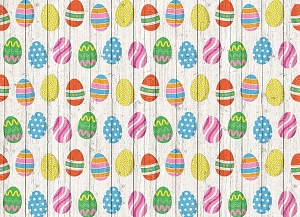 Easter 18 (Horizontal Design)