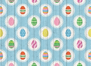 Easter 19 (Horizontal Design)
