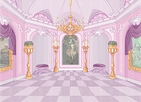 Fairy Tale 110 (Horizontal Design)