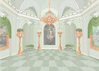 Fairy Tale 112 (Horizontal Design)